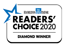 Diamond Readers Choice Award 2020