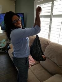 Simone weighing Payton